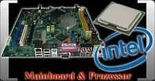 MEDION MS 7318 + 3 GHz processore p4 MD 8818 Intel Socket 775 via pt890 ddr2 mbtx
