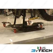CARRELLO ACCOSTA MOTO 400KG X CAVALLETTO CENTRALE V STROM 650 ABS