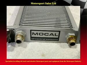 Mocal  Oil Cooler 50 Row