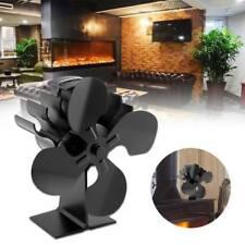 Detonador chimenea horno ventilador stove fan 4s sopladores para horno horno de madera