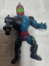 Masters of Universe Mattel vintage action figure toy He-Man 1981 Trap Jaw cronos