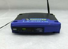 Linksys WRK54G Wireless G Access Point Router V3.1