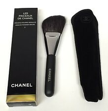 CHANEL LES PINCEAUX Angled Powder Brush #2