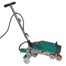 Bak LarOn Hot Air Roof Welding Machine - High Speed, Automatic, Wrinkle-Free