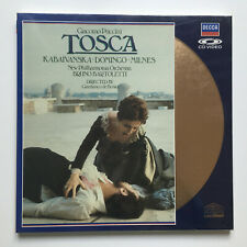 "Puccini | ""Tosca"" 