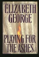 Playing for the Ashes (Inspector Lynley) by Elizabeth George