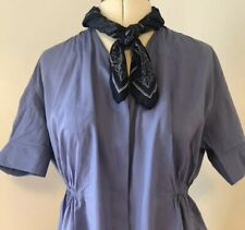 ACNE Bluebell Blouse Short Sleeve - Button Through Top - Size 36 / Small / 10