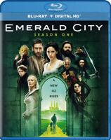Emerald City - Season 1 (Blu-ray + Digital Cop New Blu