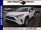 2019 Toyota RAV4 XLE Blizzard Pearl Toyota RAV4 with 20362 Miles available now!