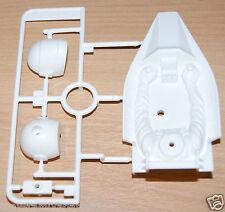 Tamiya 58072 Avante/58489 Avante 2011/Black, 0225046/9225125 Z Parts (Driver)