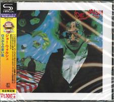 JOE WALSH-BUT SERIOUSLY FOLKS...-JAPAN SHM-CD Ltd/Ed C41