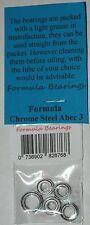 Penn Fathom 12 & 15  Set of 5 Bearings (FS 179)