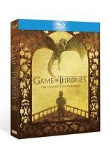 Game of Thrones: Season 5 (2016) Blu-ray