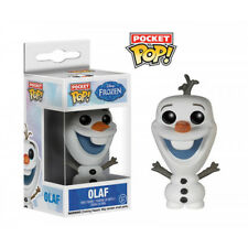Funko Disney Frozen OLAF Pocket POP Vinyl 4cm Mini Figure