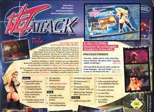 Wet Attack The Empire cums back PC Spiel m. Lula KULT KLASSIKER Sexy TOP Deutsch