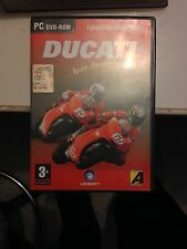 Ducati World Championship PC GAME ITA