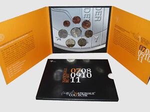 Holland 2007 - Official (BU) Euro Coin Set - National Collection