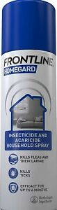 FRONTLINE HomeGard Flea & Tick Household Spray - 500 ml