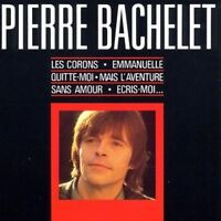 Best Of - Les Corons [CD] Bachelet Pierre (01372)