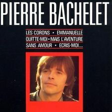 Best Of - Les Corons [CD] Bachelet Pierre (01372)