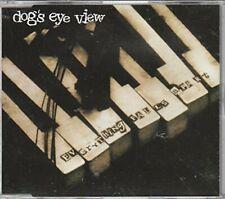 Dog's Eye View Everything falls apart  [Maxi-CD]