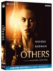 The Others - Limited Edition (Blu-Ray Disc + Booklet)