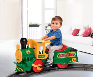 Sante Fe Express 6v Kids Electric Ride On Train