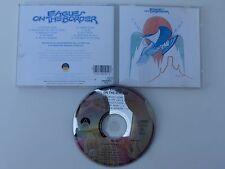 CD ALBUM EAGLES On the border ASYLUM 7559 60595 2
