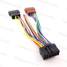 WIRE HARNESS FOR PIONEER DEH-P840MP DEHP840MP DEH-P8400MP DEHP8400MP