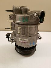 2014 Chrysler 300 / Dodge Charger Air Conditioning Compressor Part # 68160395AC