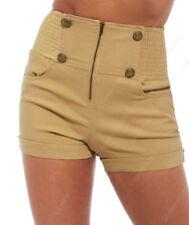 Shorts, bermuda e salopette da donna grigio taglia 38