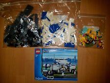 LEGO® City 7743 Le camion de police