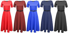 Unbranded Petite Skater Cocktail Dresses for Women