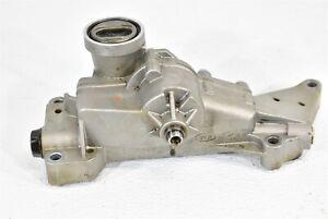 2009-2012 Hyundai Genesis Turbo Oil Pump Engine Motor 09-12