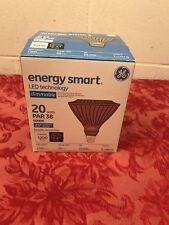 GE Energy Smart LED Technology  indoor/outdoor 20 WATTS PAR 38 flood light