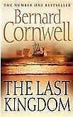 THE LAST KINGDOM, Cornwell, Bernard, Very Good, Mass Market Paperback