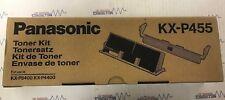 Panasonic KX-P455 Toner Kit For Use In KX-P5400/KXP4400  NEW !