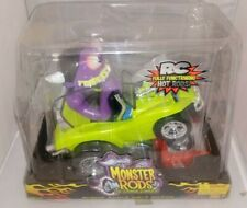 """OOP """"ZOOMIN ZOMBIES"""" Whiplash Monster Rods Wireless Remote Control NEW!"""