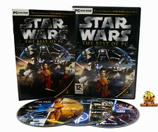 Star Wars The Best Of Empire Knights Battlefront Jedi Republic PC Game FPS
