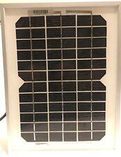 5 watt solar panel photovoltaic