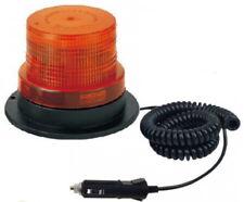 2 x LED Blinklicht Blitzlicht Warnleuchte Rundumleuchte 12/24V E9 + Schalter