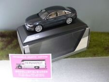 1/43 Schuco Audi A6 aviatorblau 501.10.061.23