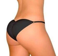 Brazilian Secret Buttocks Enhancing Panties Lingerie(L)