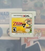 LEGEND OF ZELDA A LINK BETWEEN WORLDS NINTENDO 3DS CARTRIDGE ONLY