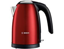 Top ANGEBOT BoschKlein Wasserkocher Edelstahl TWK7804 Rt/sw Bosch klein