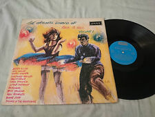 THE ORIGINAL SOUND OF ROCK N ROLL VOL 1 V/A UK LP LONDON RECORDS DUANE EDDY