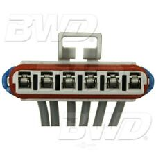 HVAC Blower Motor Connector-Resistor Connector Front BWD PT5821