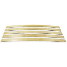 Ersatz Federholzleisten 5-er Paket viele Längen Breite 50mm Höhe 8mm