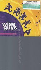 CD--WISE GUYS--ZWEI WELTEN