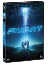 Dvd Proximity - (2020) ⚠️ARTICOLO IN PRENOTAZIONE  Data uscita 02-09-2020 ⚠️